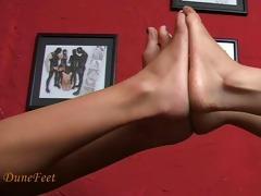 footsie