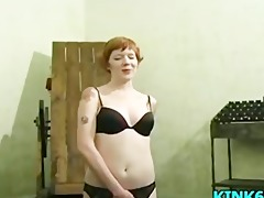 her teats