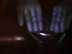 rubber -
