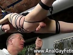 homo fuck