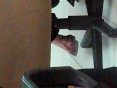 arab feet